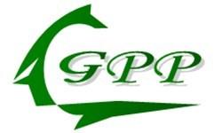 Logo PT. Gema Pola Persada