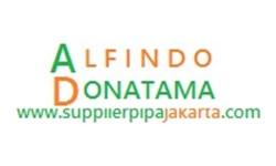 Logo PT. Alfindo Danatama