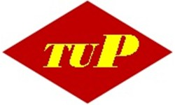 Logo CV. Trimitra Usaha Prima