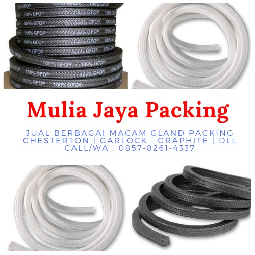 Logo Toko Mulia Jaya Packing