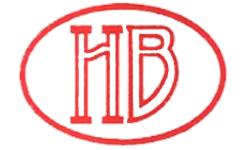 Logo PT. Hidup Baru Electric