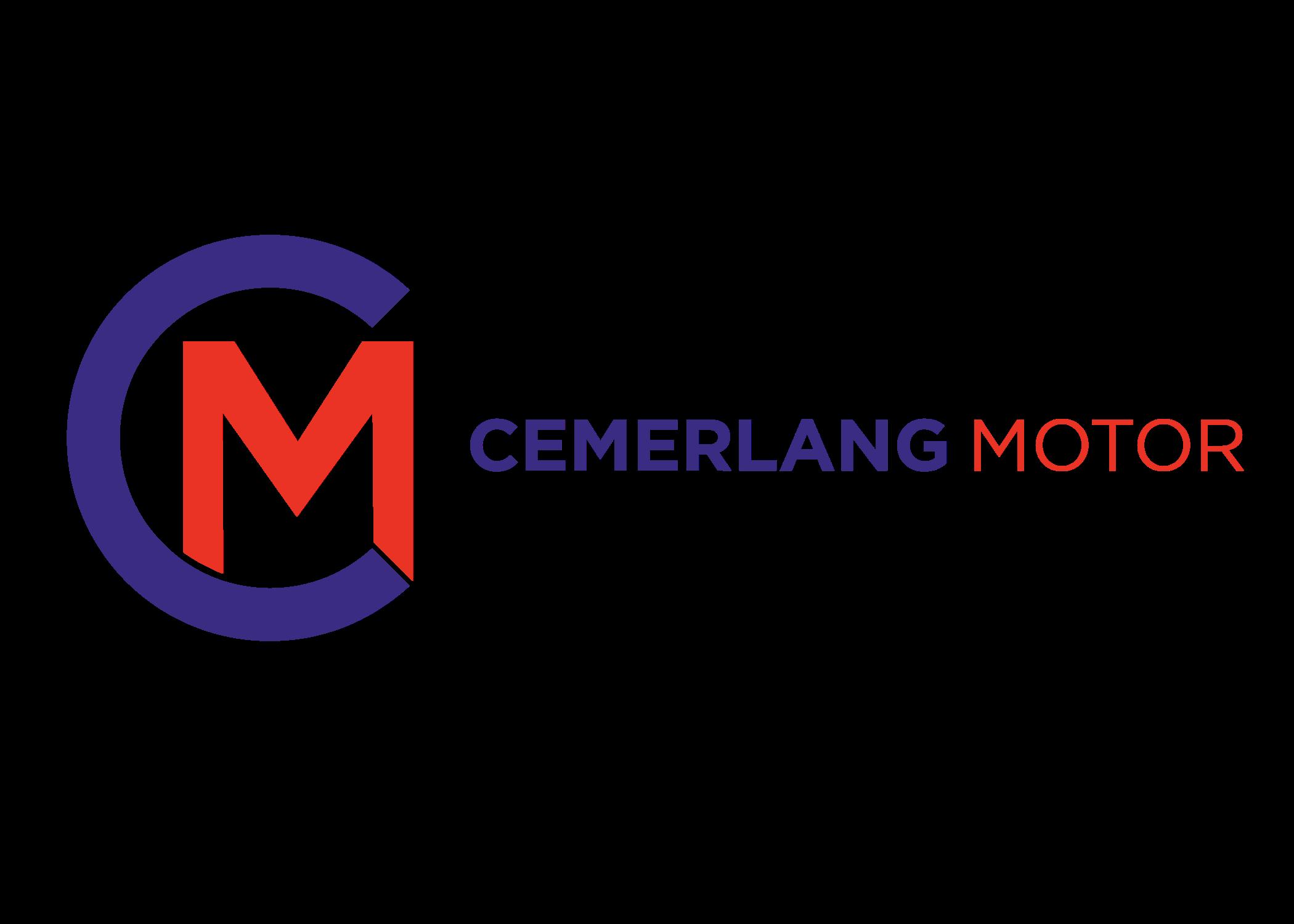 Logo Cemerlang Motor
