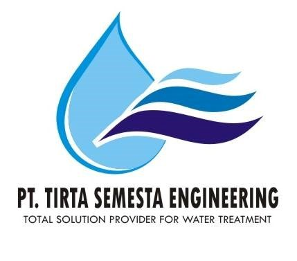 Logo PT. Tirta Semesta Engineering