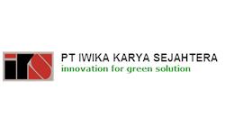 Logo PT Iwika Karya Sejahtera