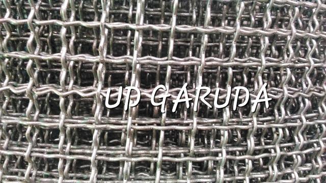 Logo UD. Garuda