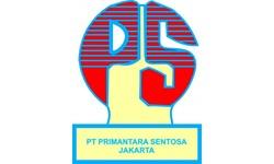 Logo Distributor Alat Lab (Pt. Primantara Sentosa)
