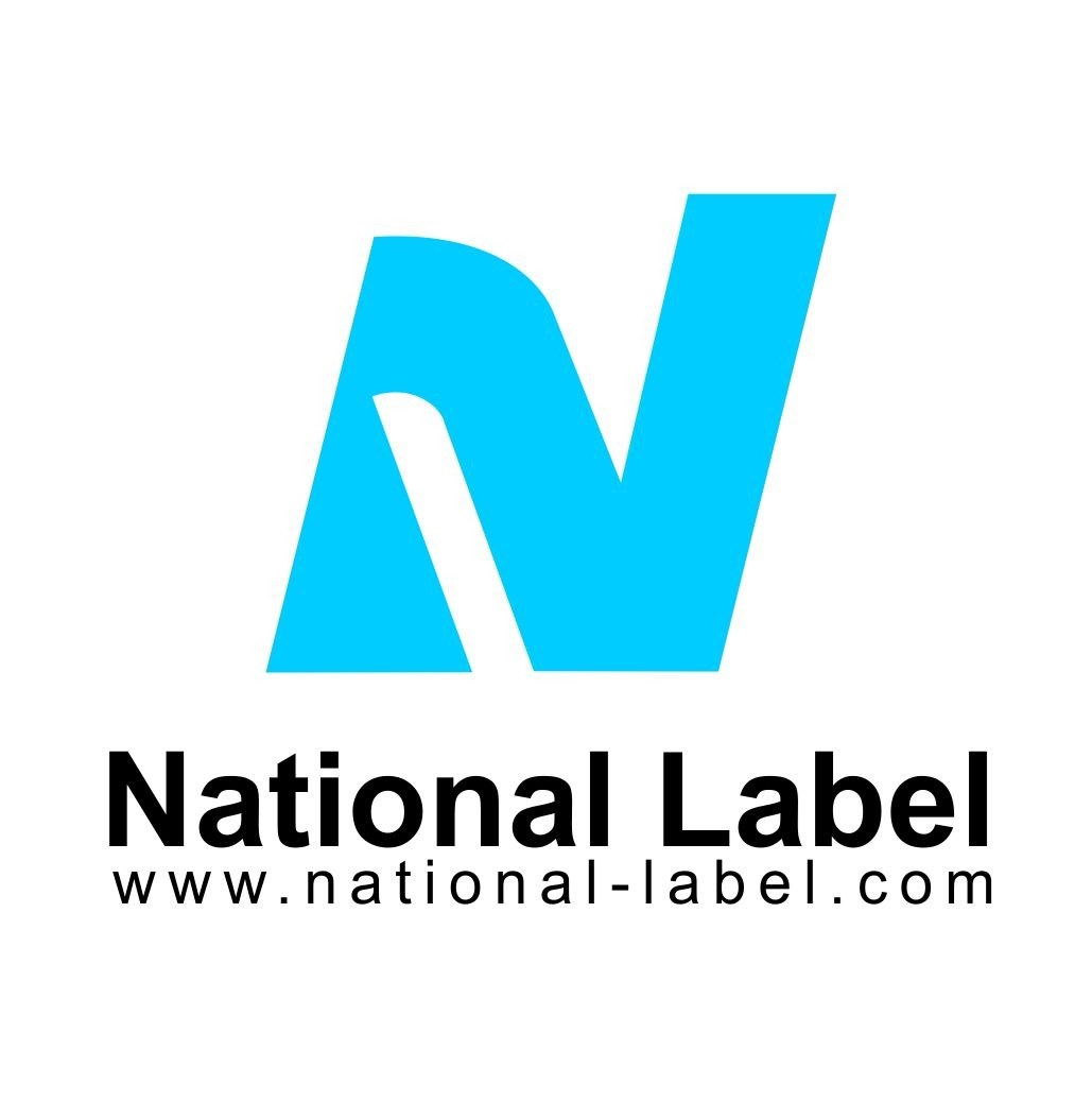 Logo PT. National Label Surabaya