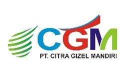 Logo PT. Citra Gizel Mandiri