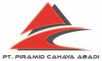 Logo PT. Piramid Cahaya Abadi