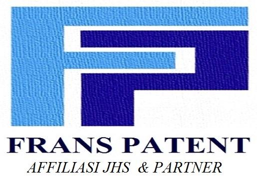 Logo Pendaftaran Paten