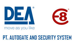 Logo PT. Autogate And Security System