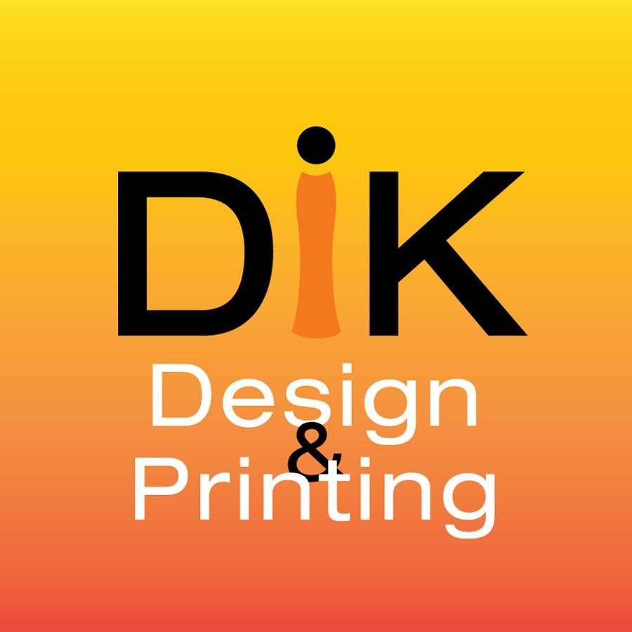 DIK Printing
