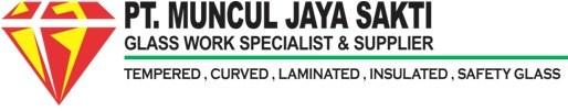 Logo PT. Muncul Jaya Sakti
