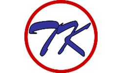 Logo PT. Trikomindo Kharis Utama