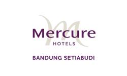 PT. Mercure Bandung Setiabudi