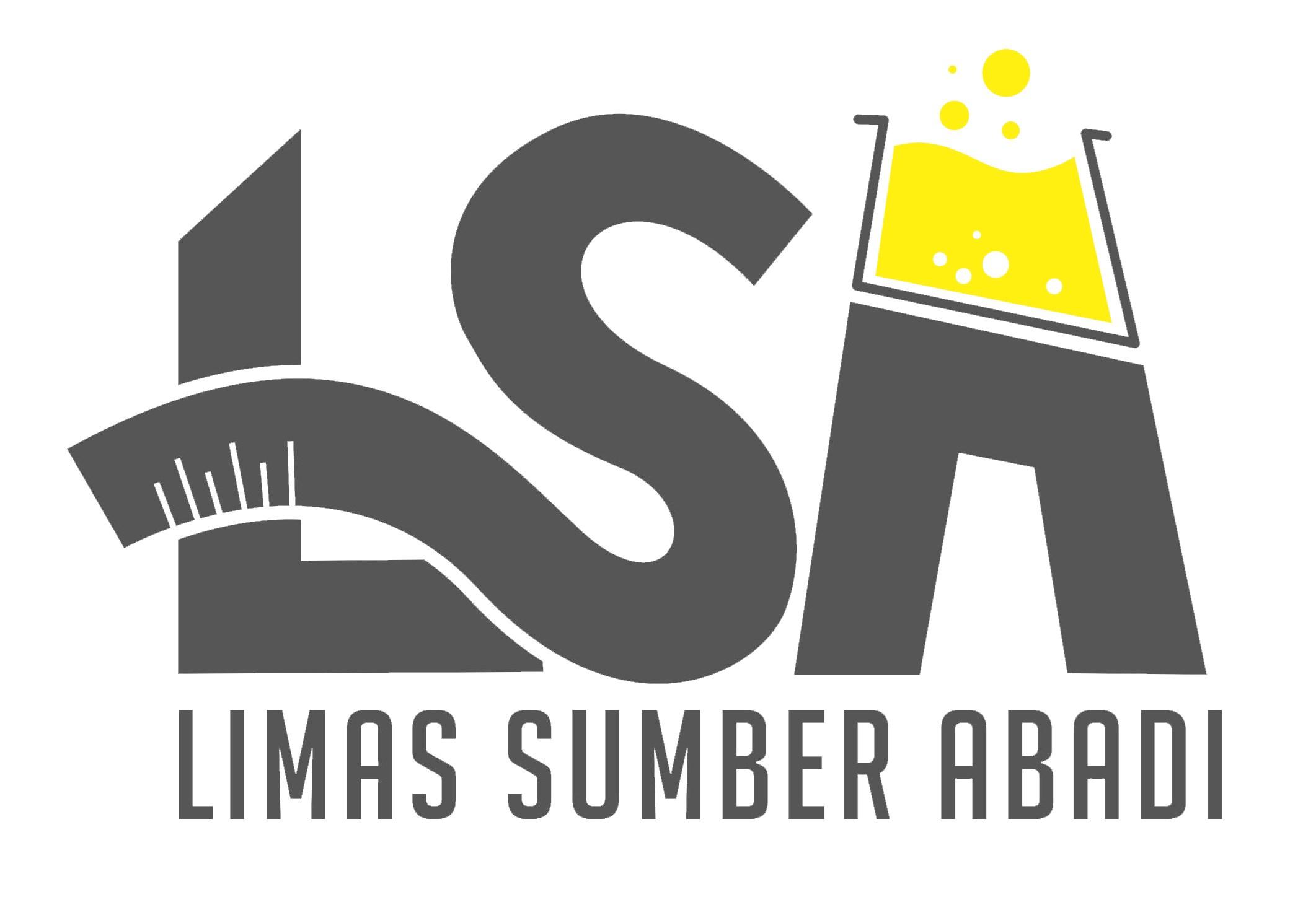 Logo CV. Limas Sumber Abadi