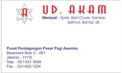 Supplier Handuk Indonesia