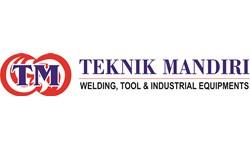 Logo Teknik Mandiri