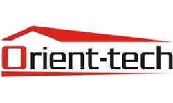 Logo CV. Orient Tech