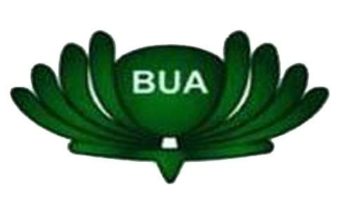 Logo PT. Berkah Utama Alloy