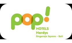 PT. Pop! Hotel Hardy's Singaraja Square Bali