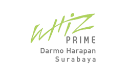 PT. Whiz Prime Hotel Darmo Harapan