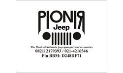 PD. Pionir Jeep
