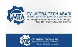 Logo CV. Mitra Tech Abadi