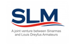 PT. Sinarmas Lda Maritime