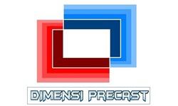 Dimensi Precast
