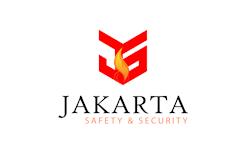 Logo UD. Jakarta Safety Security