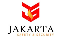Logo UD. Jakarta Safety & Security