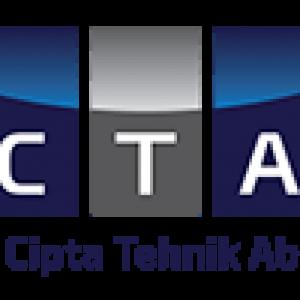 Logo PT. Cipta Tehnik Abadi