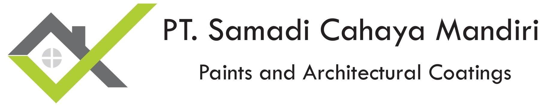 Logo PT. Samadi Cahaya Mandiri