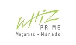 PT. Hotel Whiz Prime Megamas Manado