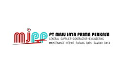 Logo PT. Maju Jaya Prima Perkasa