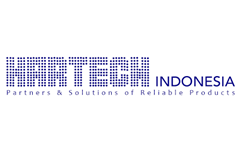 Logo PT  Hartech Indonesia