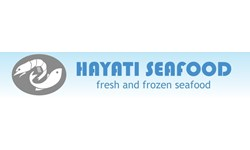 Logo Toko Hayati Fresh & Frozen Seafood Supplier