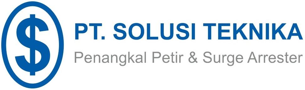 Logo PT Solusi Teknika