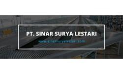 Logo PT. Sinar Surya Lestari