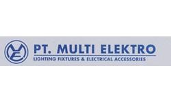 PT. Multi Elektro
