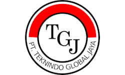 Logo PT  Teknindo Global Jaya
