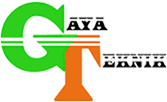 Logo UD. Gaya Teknik