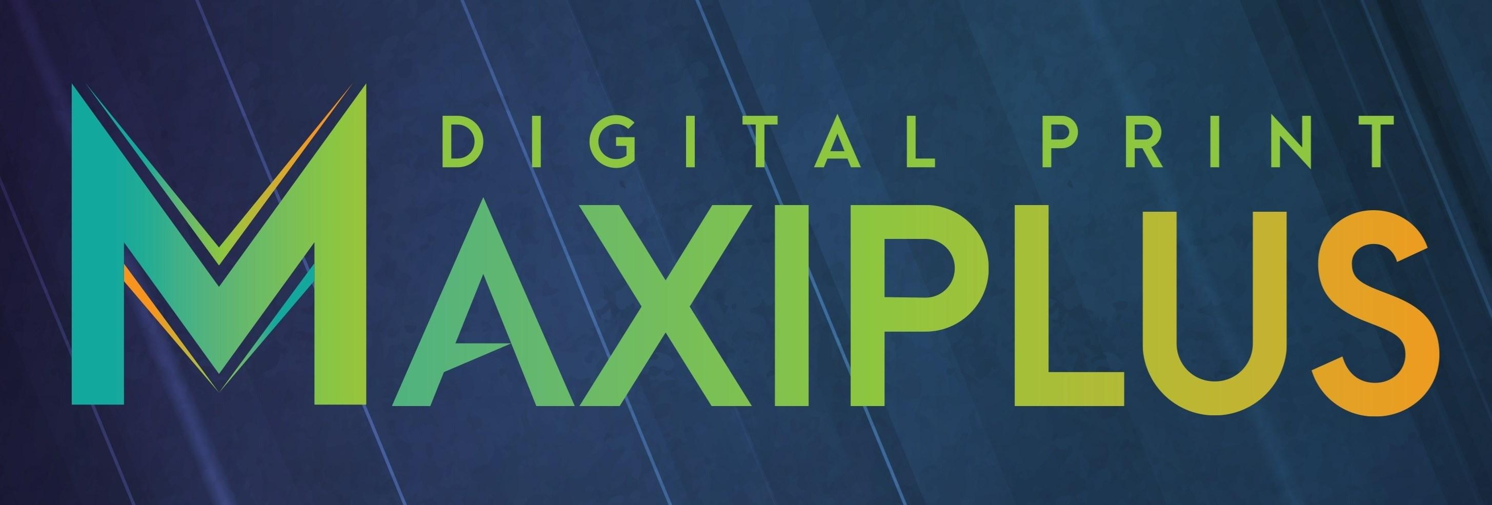 Logo Maxi Plus