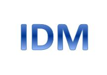 Logo PT. Indira Dwi Mitra