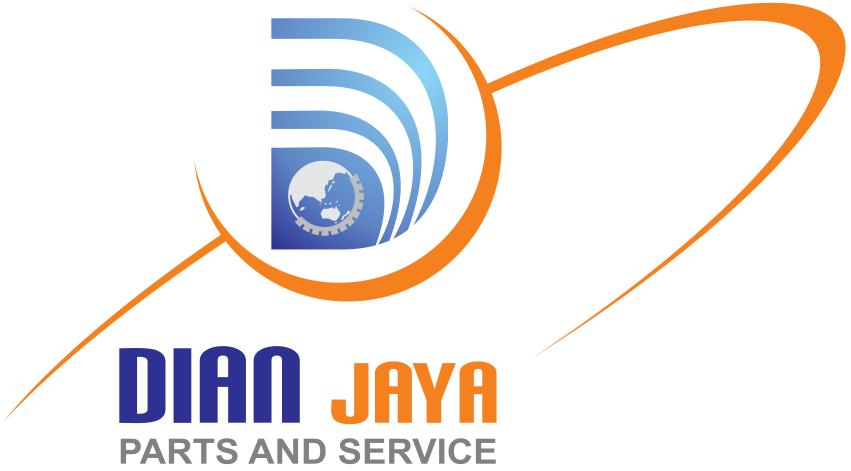 Logo CV. Dian Jaya