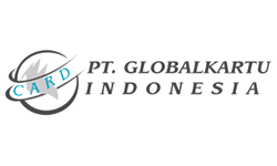 Logo PT. Global Kartu Indonesia