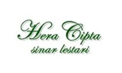 Logo PT. Heracipta Sinar Lestari