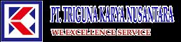 Logo PT. Triguna Karya Nusantara