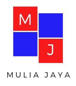 Logo Toko Mulia Jaya